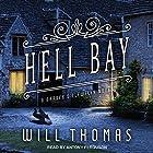Hell Bay: Barker & Llewelyn, Book 8 Hörbuch von Will Thomas Gesprochen von: Antony Ferguson