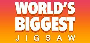 World's Biggest Jigsaw from AppyNation Ltd.