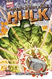 img - for Indestructible Hulk, Vol. 2: Gods and Monster (Incredible Hulk) book / textbook / text book