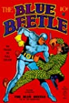 The Blue Beetle, Number 1, The Origin...