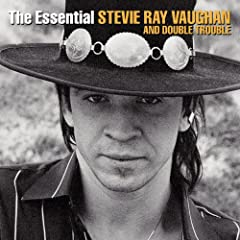 Double Trouble, Stevie Ray Vaughan Empty Arms cover