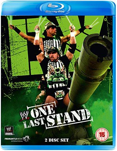 WWE: DX - One Last Stand [Blu-ray] [Edizione: Regno Unito]