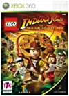 Lego: Indiana Jones (Xbox 360)