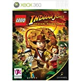LEGO Indiana Jones (Xbox 360)by Activision