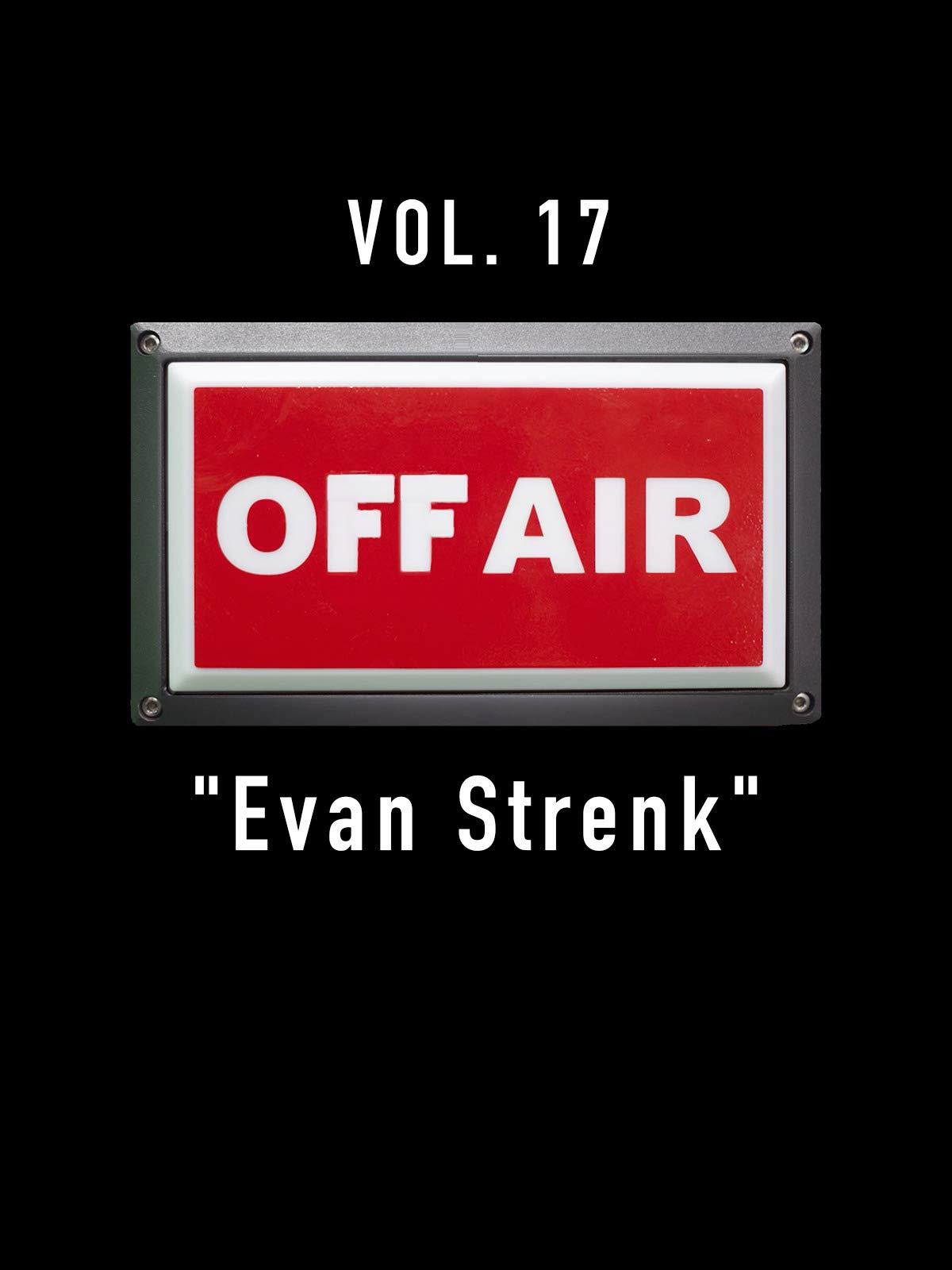 Off-Air Vol. 17