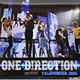 Calendrier mural One Direction 2015