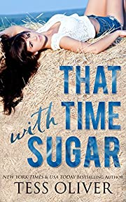 That Time with Sugar: Edgy New Adult Romantic Suspense
