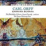 Carl Orff: Carmina Burana [VINYL]
