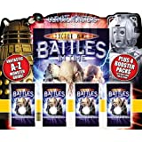 Doctor Who: Battles in Time - Ultimate Monsters Special