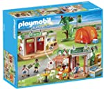 Playmobil Summer Fun 5432 Camp Site