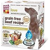 The Honest Kitchen Love: Grain Free Beef Dog Food, 4 lb