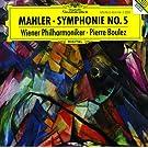 Mahler: Symphony No.5 (Boulez)