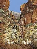 DownUnder, Tome 3 : Terra Nullius