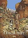 DownUnder, tome 3 : Terra Nullius par Sergeef
