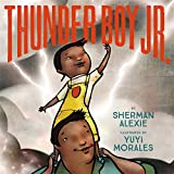 img - for Thunder Boy Jr. book / textbook / text book