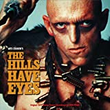 The Hills Have Eyes (Vinyl - Original 1977 Motion Picture Score)