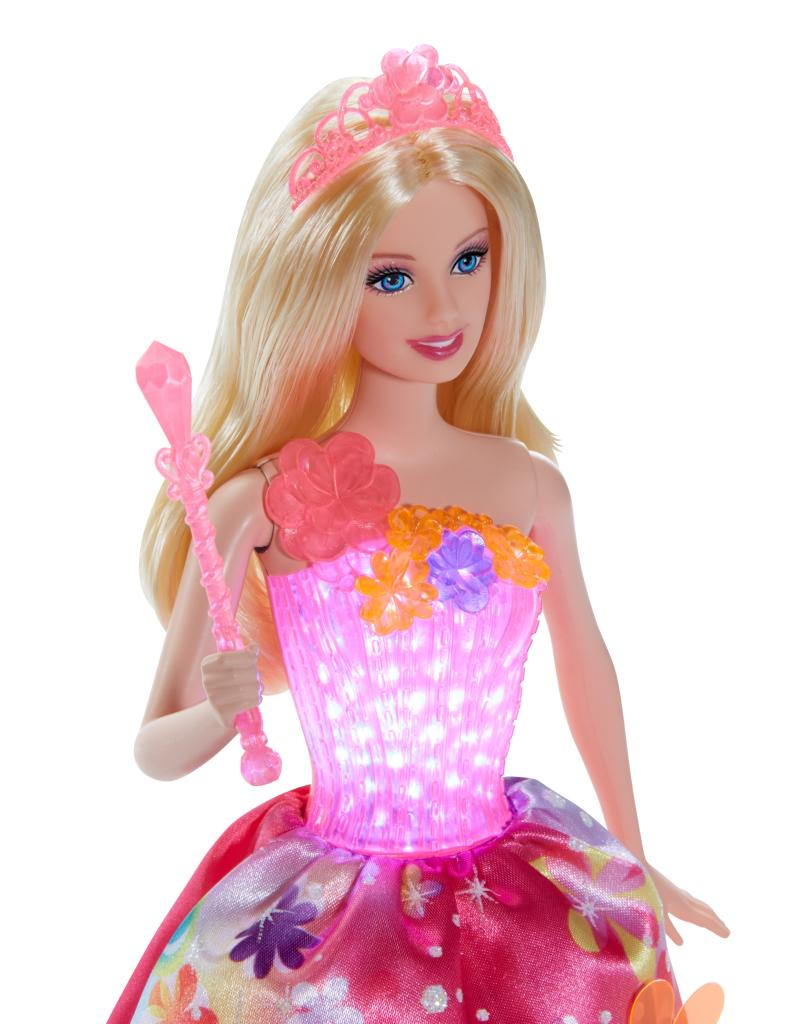 Amazon Com Barbie And The Secret Door Princess Alexa