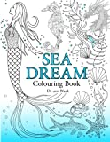 img - for Sea Dream: Colouring Book book / textbook / text book