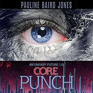 Core Punch Audiobook