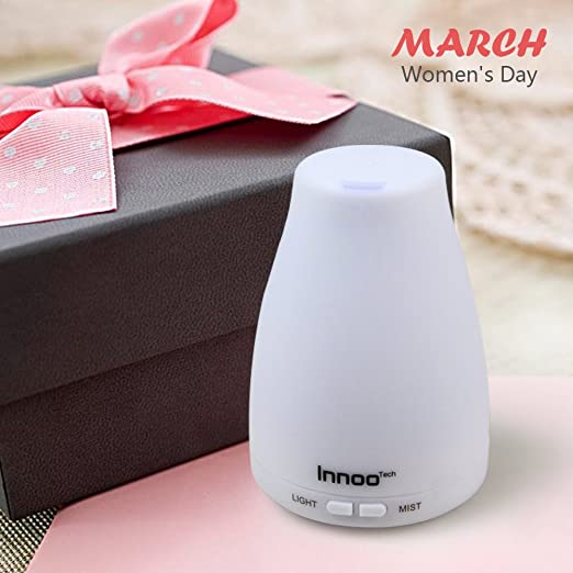 3rd Version Cool Mist Aroma Humidifier Review