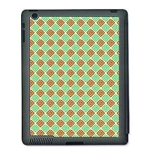 Skin4gadgets RETRO PATTERN 41 Tablet Designer SMART CASE for IPAD 3