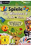 Spiele für Windows 8 [Software Pyramide]