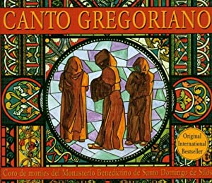 Canto Gregoriano - Major Works of Gregorian Chant by EMI