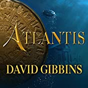 Atlantis: Jack Howard Series, Book 1 | [David Gibbins]
