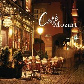 Caf� Mozart