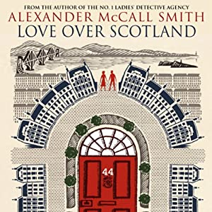 Love Over Scotland Hörbuch