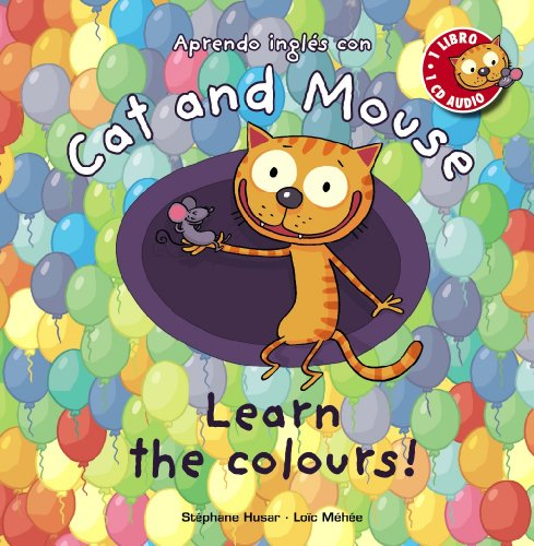 cat-and-mouse-learn-the-colours-primeros-lectores-1-5-anos-cat-and-mouse