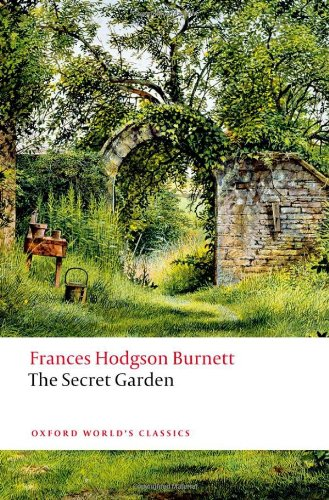 The Secret Garden (Oxford World's Classics)