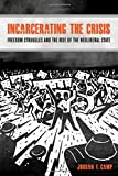 Incarcerating the Crisis: Freedom Struggles and the Rise of the Neoliberal State (American Crossroads)