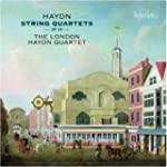 Haydn: String Quartets Op 33 [The Lon...