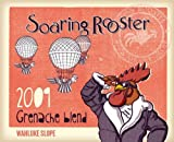 2009 Tagaris Winery Soaring Rooster Grenache 750 mL