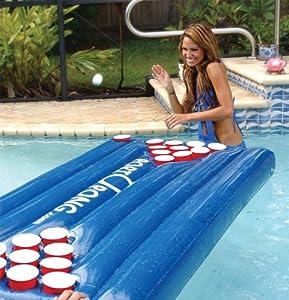 Buy Floating Beer Pong Raft by PortOPong