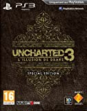 Uncharted 3 : l'illusion de Drake - édition spéciale