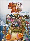 Monster Allergy, Tome 16 : Tempête à l'horizon