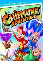 Chipmunk Adventure