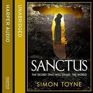Sanctus | [Simon Toyne]