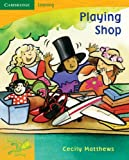 img - for Pobblebonk Reading 4.1 Playing Shop book / textbook / text book