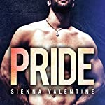 Pride: A Bad Boy and Amish Girl Romance: The Brody Bunch, Book 1 | Sienna Valentine