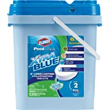 CLOROX Pool&Spa XtraBlue 3-Inch Long Lasting Chlorinating Tablets, 12-Pound Chlorine