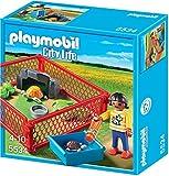 PLAYMOBIL Turtle Enclosure Building Kit