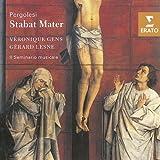 Pergolesi/Stabat Mater