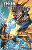 Thor vs. Thanos
