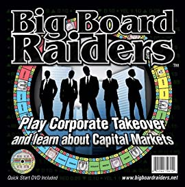 Big Board Raiders
