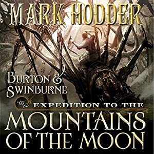 Expedition to the Mountains of the Moon Audiobook