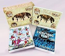 エビ中のメモリアルボックス2015(完全生産限定盤) [Blu-ray]