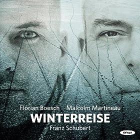 Winterreise, D. 911: Gefror'ne Tr�nen